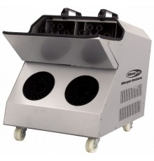 Machine à Bulles professionnelle SHOWTEC - MEGA-BUBBLE