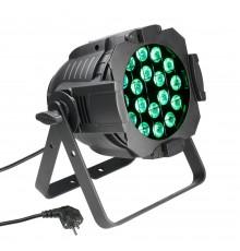 Louer, Projecteurs, PAR LED, puissant, dmx, aix en provence
