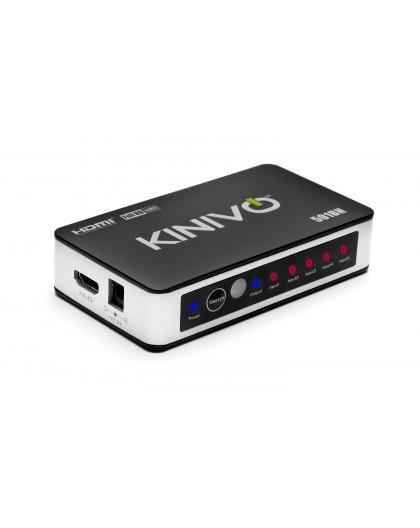 Louer, location, Switch HDMI 5 ports, aix en Provence