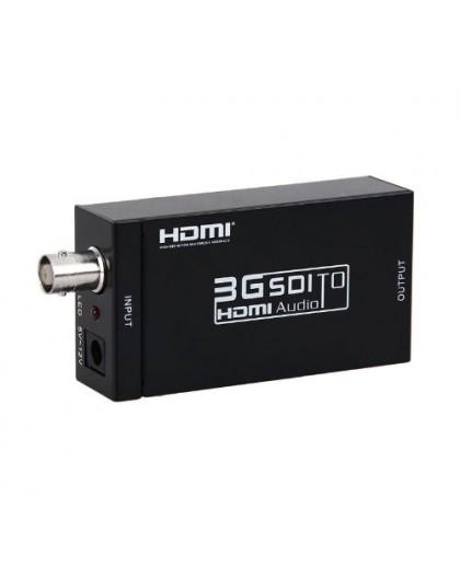 Louer, location, Convertisseur, SDI vers HDMI, aix en Provence
