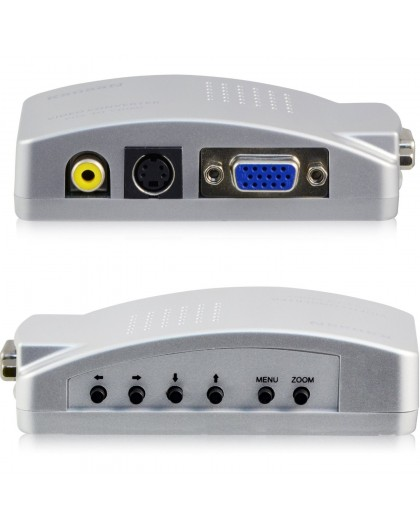Louer, location, Convertisseur VGA vers RCA, aix en provence