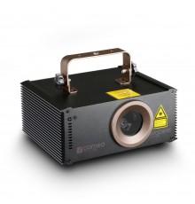 Location Laser animation RGB 400 mW, aix en provence