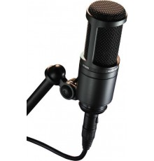 Location Microphone Studio Audio-Technica AT-2020