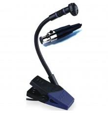 Louer, location, Microphone électret pour instruments JTS, aix en provence