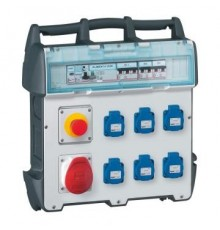 Location coffret électrique  32A - IP44, aix en provence, location coffret electrique aix en provence, location tableau