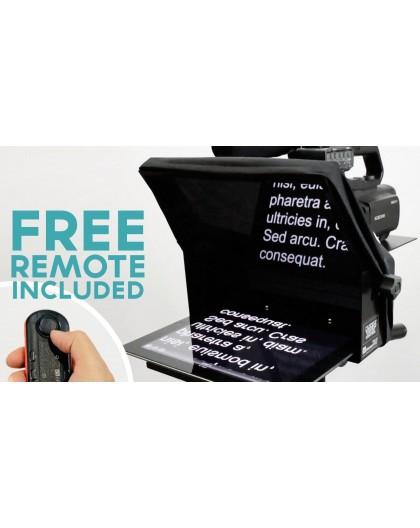 Location, Prompteur, iPad/Android, Portable, Multicamera, aix en Provence, louer prompteur aix en provence