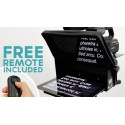Prompteur iPad/Android Portable Multicamera