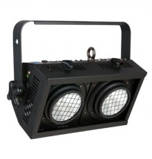 Location, LED Blinder, 2x50W Showtec, aix en provence, location projecteur aix en provence