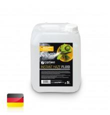 Liquide spécial, pour machine à brouillard, Cameo INSTANT HAZE FLUID 1L, aix en Provence