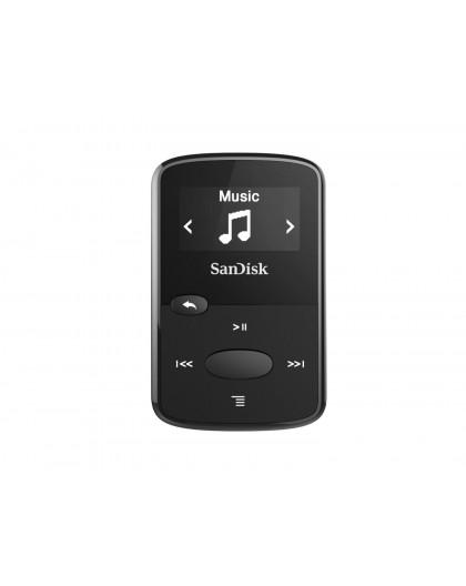 Location Lecteur MP3, SanDisk, Clip Jam 8 Go, Noir, aix en Provence