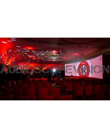 location, vente, installation, écran géant led, grand écran led, mur led, full hd, Aix en Provence, Salon de Provence, Avignon