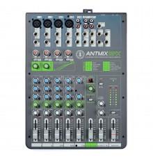Table de mixage 8 canaux ANT