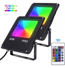 Location Projecteur, spot LED RGB, extérieur IP65 étanche aix en provence, spot couleur, projecteur extérieur aix en provence