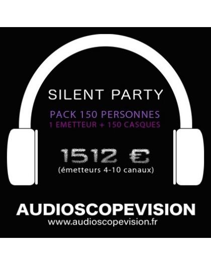 Location Casques Silent Party Disco, casque silent Aix en Provence, location casque silent party disco Aix en Provence, location
