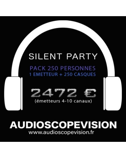 Location Casques Silent Party Disco, casque silent Aix en Provence, location casque silent party disco Aix en Provence, location