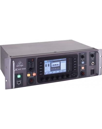 Louer location table console de mixage audio numérique Aix en Provence