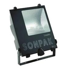 Projecteur Blanc extérieur 150w lampe à décharge IP65