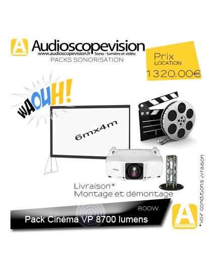 Louer, Location, projection cinéma, Aix en Provence