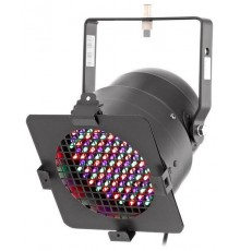 Location projecteur PAR 56 LED DMX