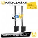 Location Pack sono 700W RMS colonne design Bluetooth Aix en Provence