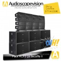 Location Pack son 26200W Rms 52000W Music