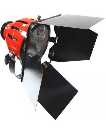 Louer Location Projecteurs Mandarine 800W projecteur studio éclairage vidéo Aix en Provence