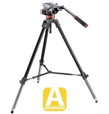 Location Pied Camera Manfrotto rotule tête fluide Manfrotto prestataire audiovisuel captation multicam film d'entreprise Aix en