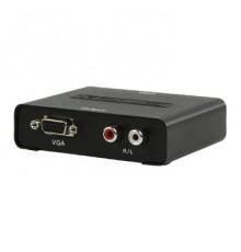 Louer, location, Convertisseur, vidéo, HDMI-VGA, aix en Provence