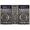 Location Contrôleur DJ USB Synq Audio - DMC 2000
