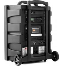 Louer location Amplificateur de voix enceinte autonome sur batterie Aix en Provence les Milles Luynes Bouc Bel Air Gardanne