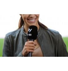 Journaliste, présentatrice TV, animatrice
