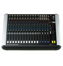 Location Console de Mixage Soundcraft M12