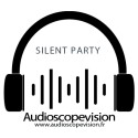 Casques Silent Party Disco