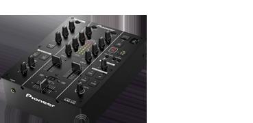 Location table de mixage Pioneer DJM 350 Marseille